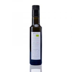 Olio di oliva siciliano