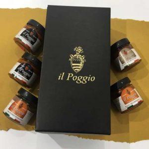 Confezione regalo Top five Tuscany