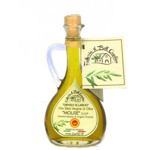 olio extravergine del molise