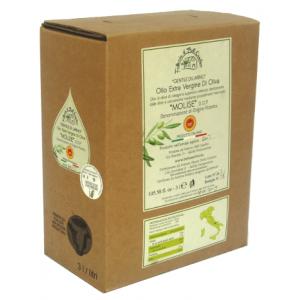Olio ExtraVergine di Oliva Bag.in-a-Box