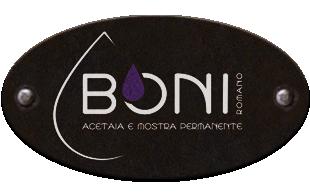 Acetaia Boni