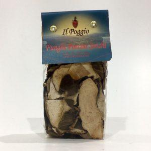 Funghi Porcini Secchi vendita on line in confezione da 50 gr.