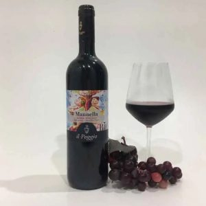 Vino biologico toscano