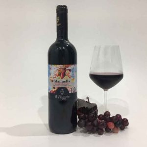 Vino biologico Toscana