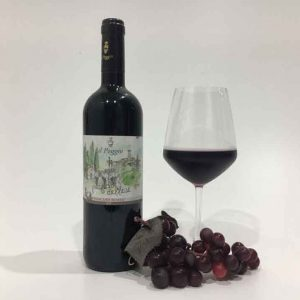 Sangiovese Toscano IGT
