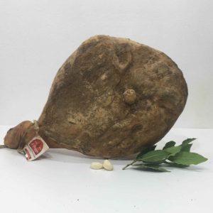 Prosciutto di Suino Nostrano Intero con osso da 8/10 kg.