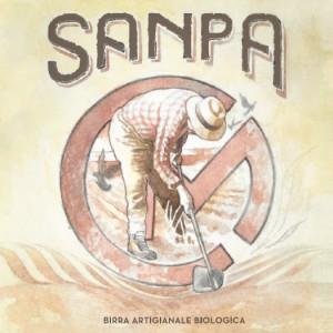 Birra artigianale biologica Sanpa box 12 bottiglie