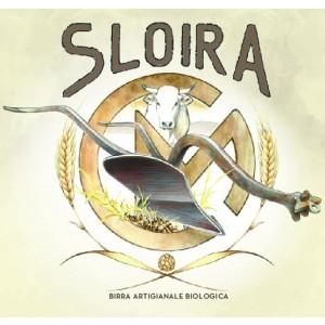 Birra artigianale biologica Sloira box 12 bottiglie