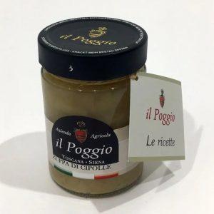 Zuppa di cipolle Toscana