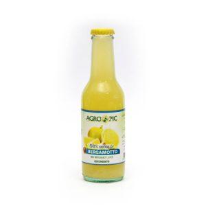 Succo di Bergamotto 50% 200 ml.