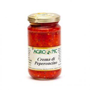 Crema di Peperoncino Calabrese