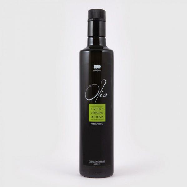 olio extravergine lucano