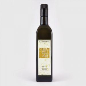 Olio Extravergine di Oliva Lucano 0,75 L