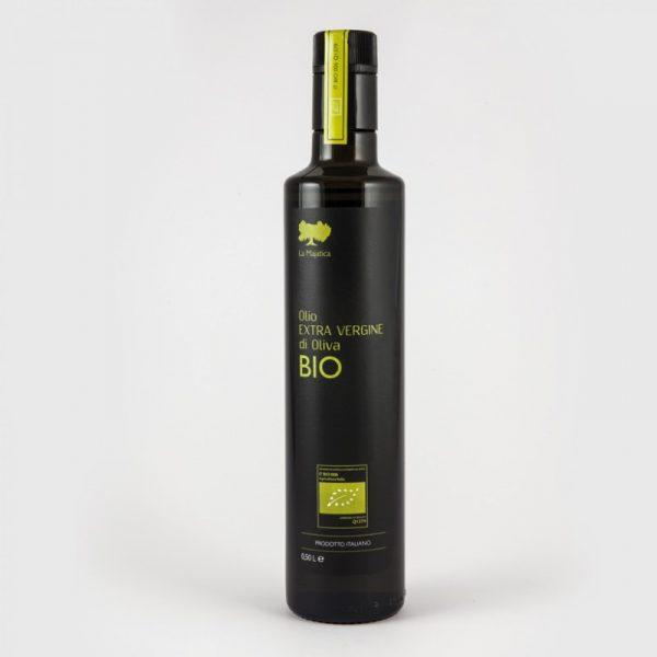 Olio extravergine di oliva Basilicata
