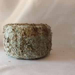Pecorino conciato al rosmarino semistagionato 2-3 mesi 500 gr.