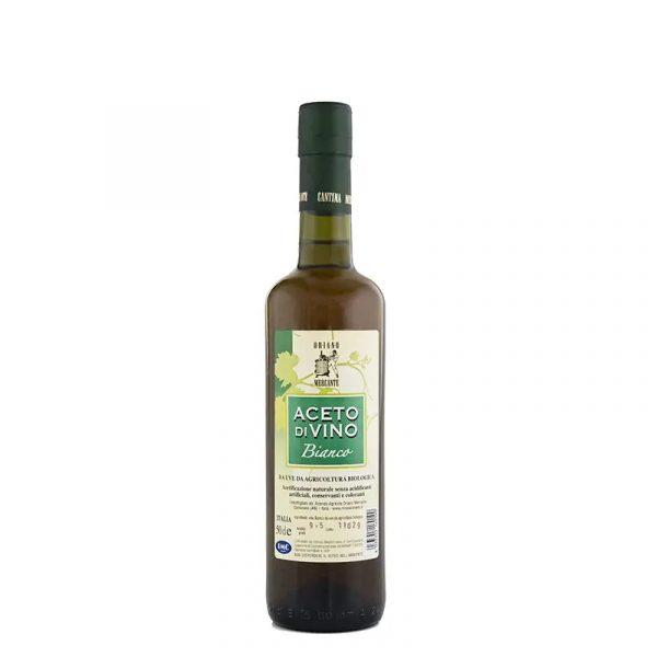 Aceto di Vino Biologico