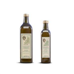 olio extravergine di oliva Taggiasca