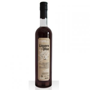 Liquore alle olive