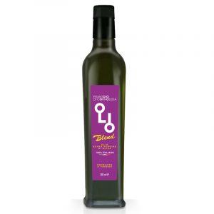 olio estratto a freddo Blend
