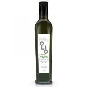 Olio dei Colli Euganei Green Selection