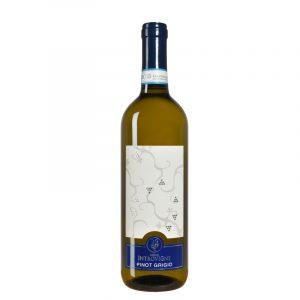 Pinot grigio DOC delle Venezie