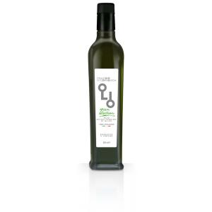 Olio di oliva Colli Euganei