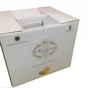 Pasta Gragnano IGP