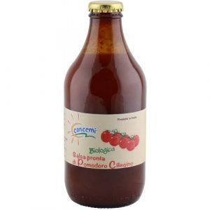 salsa ciliegino