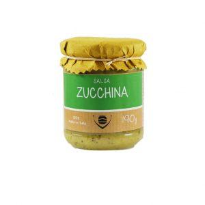 Salsa di Zucchina Marchigiana