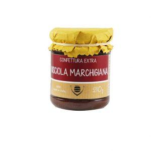 Confettura extra di Visciola Marchigiana