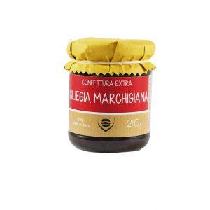 Confettura extra di Ciliegia Marchigiana