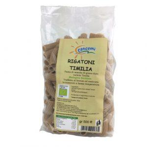 Pasta di Timilia Rigatoni