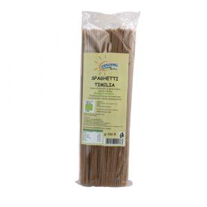 Spaghetti Timilia
