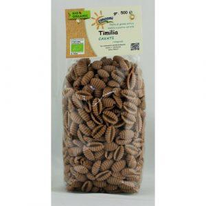 Cavati di grano antico Timilia