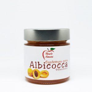 Confettura Extra di Albicocche Pellecchiella