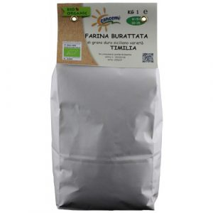farina di grano duro siciliano