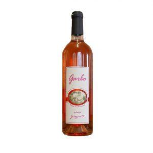 Garbo vino rosato