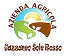 Logo Azienda Agricola Gazzaneo SoleRosso