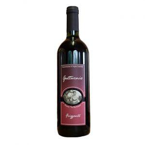Vino Gutturnio frizzante