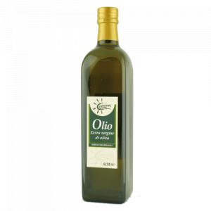 Olio extravergine di oliva Cancemi