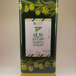 Olio di Oliva Calabrese Online