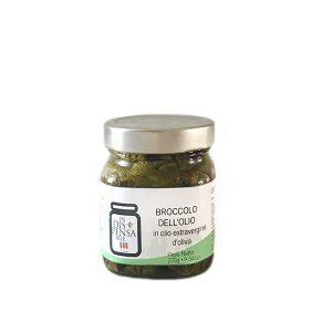 Broccolo dell'olio