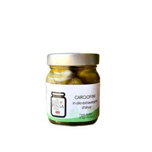 carciofini sott'olio vendita online