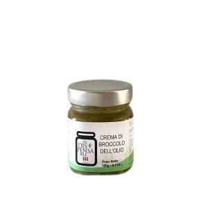 Crema di Broccolo dell'olio