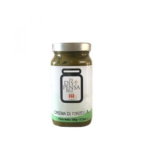 Crema di Torzella Riccia