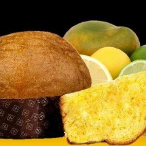 Focaccia agli agrumi di Sicilia vendita online