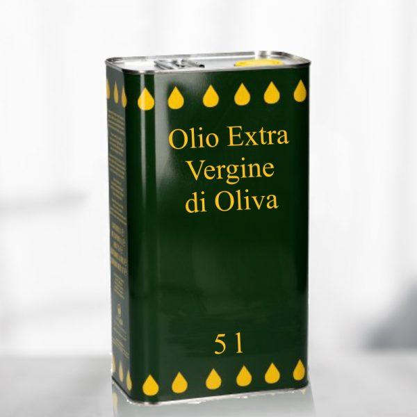 Olio Abruzzes extra vergine di oliva