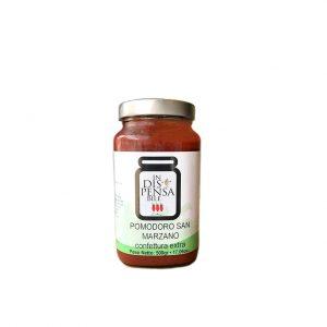 Confettura di Pomodoro