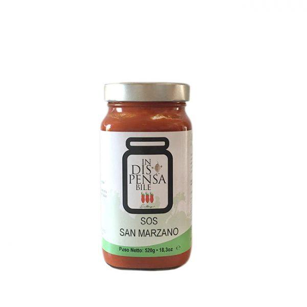 SOS San Marzano Sugo Pronto