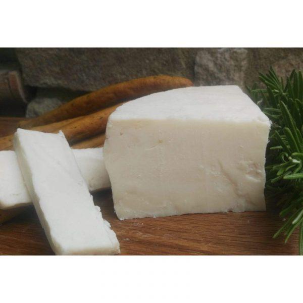 formaggio di capra stagionato